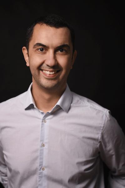 Hamed Boushah Vorstand ViTuS 2032