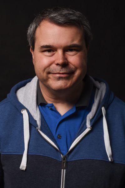 Mario Riesner ViTuS 2032 Vorstand